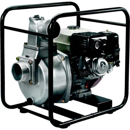 """Koshin STH-50X Semi-Trash Pump Honda GX120 3.5 HP 2/"""""""